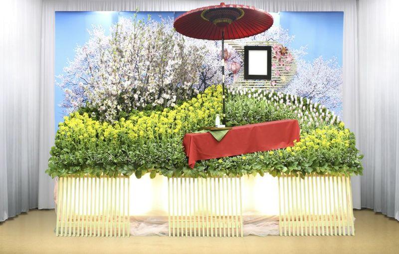 花見(By Furniture)
